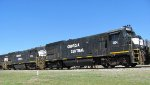 GC 1004  FB2 truck GC 3912 ALCO truck